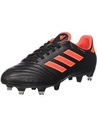 Amazon.es  Rojo - Fútbol   Aire libre y deporte  Zapatos y complementos b64f353d0059d