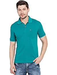 Amazon.in  American-Elm - T-Shirts   Polos   Men  Clothing   Accessories 94ffdfb0d7