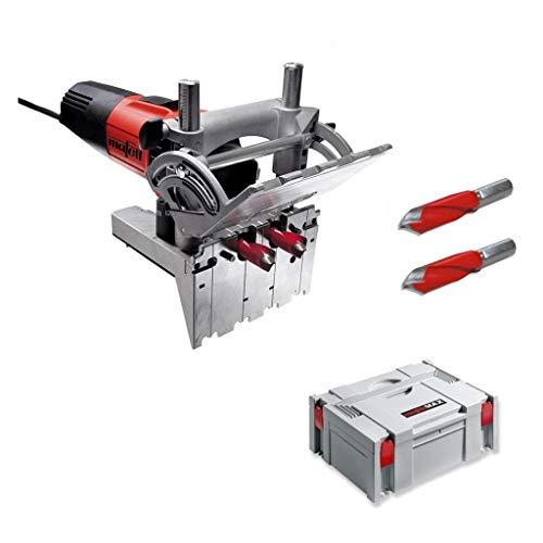 Mafell DuoDübler DD40 P PowerMAX im CLASSIC Systainer + 2 forets à cheville en métal dur 16 mm