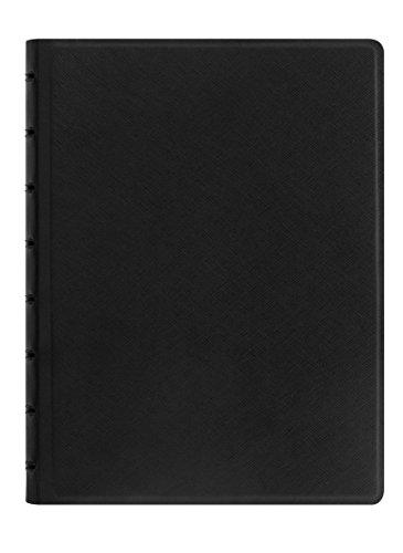 Filofax Saffiano-Blocco Note Ricaricabile Formato A5, Colore: