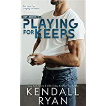 Playing for Keeps (Hot Jocks Book 1) (English Edition)