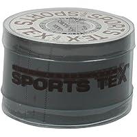 SPORTS TEX Kinesiologie Tape 5 cmx5 m schwarz 1 St Pflaster preisvergleich bei billige-tabletten.eu