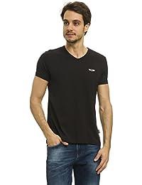 Mens Bostwana T-Shirt Galvanni