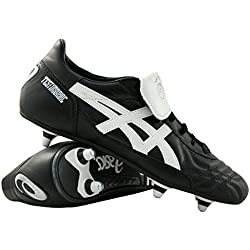 Asics Scarpa Calcio Testimonial Light St Col. Black/White-40