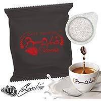 Café Cialda COLOMBIA LAVATO SUPREMO|Cápsula Ecológica 100 Monodosis Tipo 44 ESE|Bocca Della