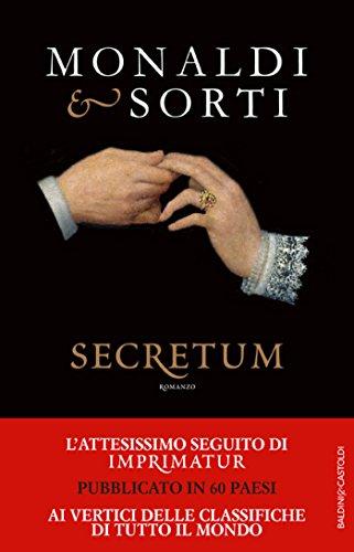 L'amore del Re Sole. Secretum
