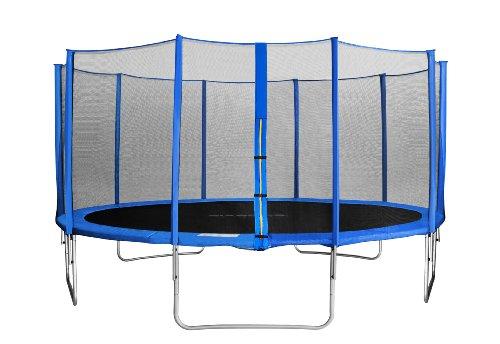 SixJump trampolino elastico