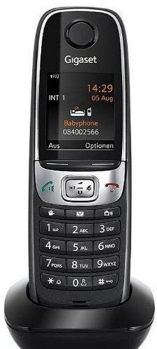 Gigaset C620H Telefon - Schnurlostelefon / Universal gebraucht kaufen  Wird an jeden Ort in Deutschland