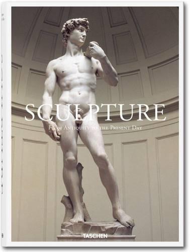 25 Sculpture por Taschen
