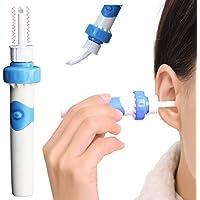 Ohrenschmalz Entferner,Electric Ear Wax Cleaner - Power Shake, saugen und reinigen Sie Ihr Ohr Wachs in Sekunden preisvergleich bei billige-tabletten.eu