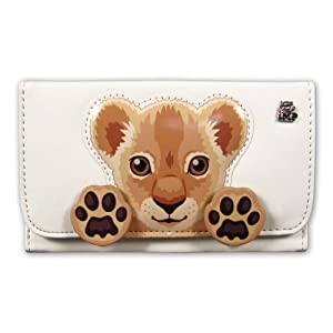 iMP XL Animal Case – Lion Cub (Nintendo 3DS XL, DSi XL)