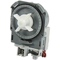 Fixapart W1-07174-SYN accesorio para artículo de cocina y hogar - Accesorio de hogar (440g, 100 x 100 x 92 mm) Negro, Gris, Color blanco