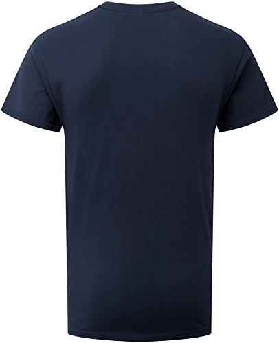 40. Geburtstags-Geschenk Established Nineteen 78 (1978) T-Shirt für Männer in Marine-Blau Navy 1978
