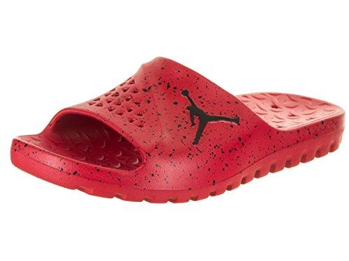 927455b1d515 Nike Herren Jordan Super.Fly Team Slide Basketballschuhe