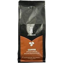 Flowgrade Coffee Biohacker Edition – ganze Bohnen, 1er Pack (1 x 250 g)
