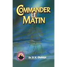 Commander Le Matin