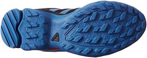 Adidas-Mens-Terrex-AX-2r-Mid-GTX-Hiking-Boots-Blue-85-UK