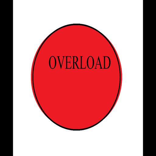 OVERLOAD BUTTON MOBILE