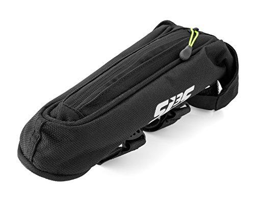 SLS3 AERO Fahrradtasche | Fahrrad Oberrohrtasche | Rahmentasche | Oberrohr Tri Bag | Fahrrad Tasche | Wasserabweisend