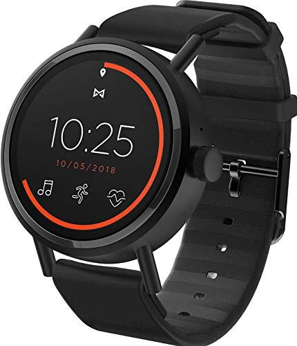 misfit smartwatch donna con cinturino in silicone mis7100