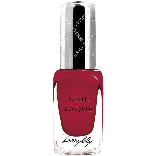 By Terry – Vernis à Ongles Laque Terrybly – Laque Brillant lissant – 6 riche Ruby