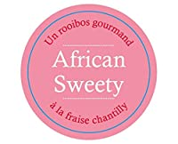 Rooibos AFRICAN SWEETY 100g