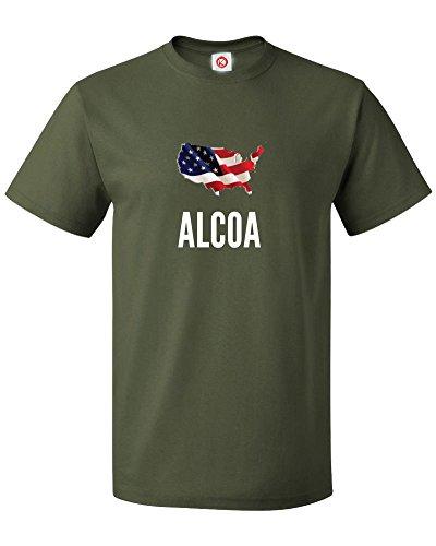 t-shirt-alcoa-city-verde