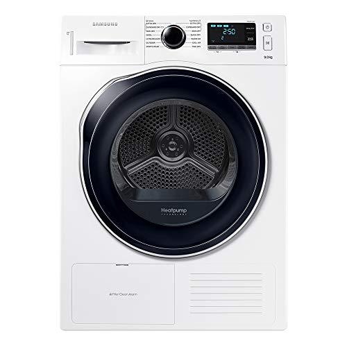 Samsung DV90K6000CW/EU 9 kg Heat Pump Tumble Dryer - White