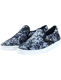 Meltin'Pot - Sneakers XSCOTT G0004-RW000 para mujer, zapatos sin cordones