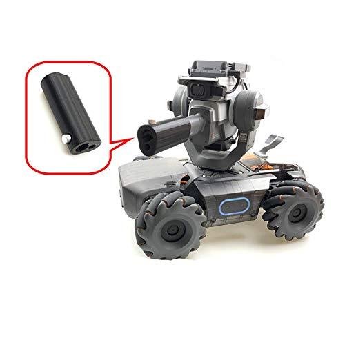 Hensych Geändert Wasser Bombe Einstellbar Top Spinner für DJI RoboMaster S1 Zubehör,Erhöhen Sie den Schießstand