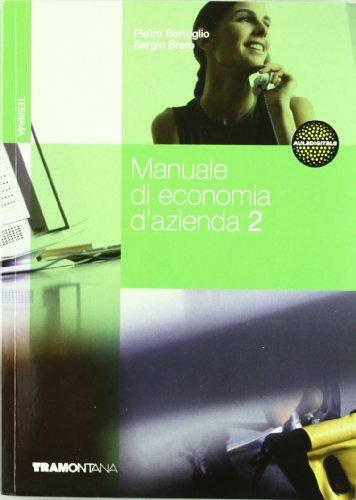 Manuale di economia d'azienda. Per gli Ist. professionali per i servizi commerciali: 2
