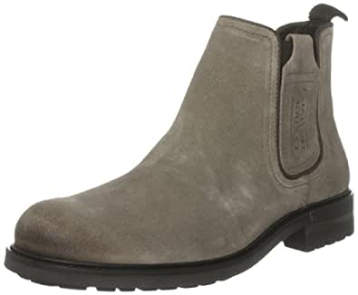 Camel Active Men's Dublin1 Taupe Pull On Boot 314.13.01 7 UK, 40.5 EU, 7.5 US