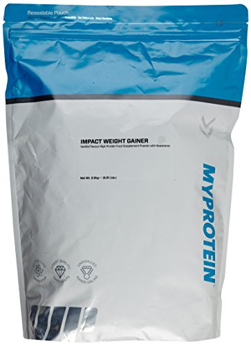 MyProtein Impact Weight Gainer 2.5kg