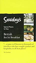 British Bed and Breakfast: Alastair Sawday's Special Places to Stay