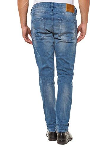 Scotch & Soda Jeans Men SKIM 1506-07.85302 Caroline Blue #48 Blau