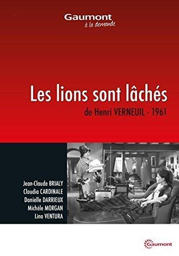 Bild von Les Lions sont lâchés by Jean-Claude Brialy