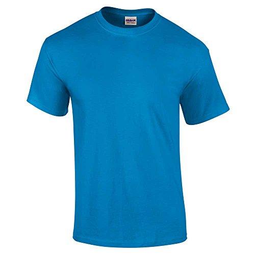 GILDANHerren T-Shirt - Ultra Cotton Heavyweight T-shirt