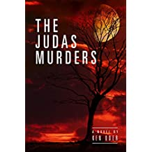 The Judas Murders (Whippoorwill Hollow Book 3) (English Edition)