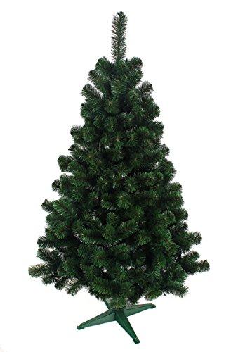 Sapphire Weihnachtsbaum künstlich Tannenbaum Christbaum 160,180,220cm Tanne Dekobaum neu (Tanne180)