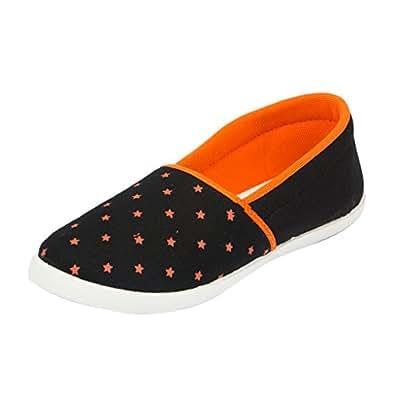 Ladies Canvas Shoes Online India