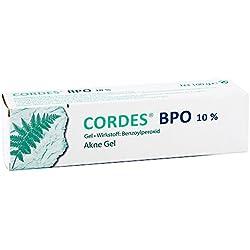 Cordes BPO 10%, 100 g Gel