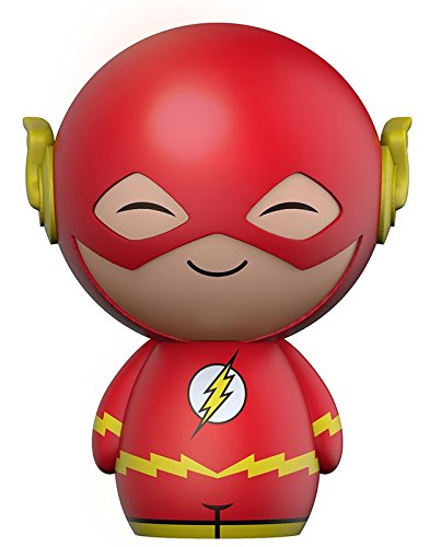 Dorbz - DC: The Flash