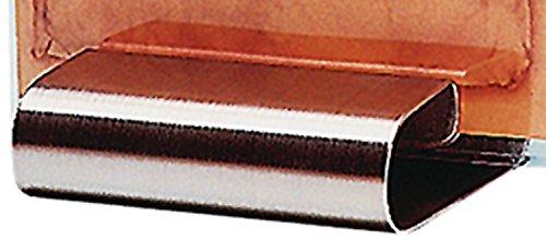 2 x Tischkartenhalter / Speisekartenhalter | Breite 8 cm (3,51 € / Stück)