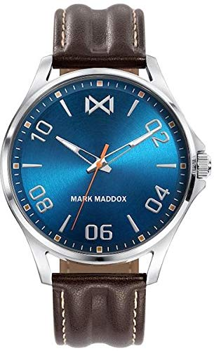 Mark Maddox HC7110-35 Men's Wristwatch