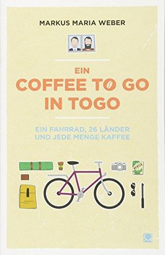 Ein Coffee to go in Togo: Ein Fahrrad, 26 Länder und jede Menge Kaffee thumbnail