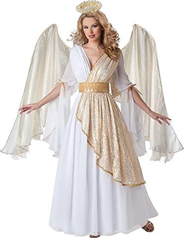 Incharacter - NO2268/M - Costume ange céleste qualité supérieure Taille m