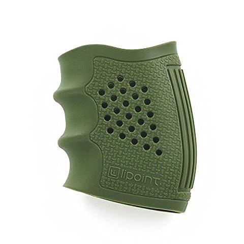 Beretta Griff Handschuhholster Geeignet Grün für alle Smith Wesson,Beretta 92F/FS,Taurus 24/7