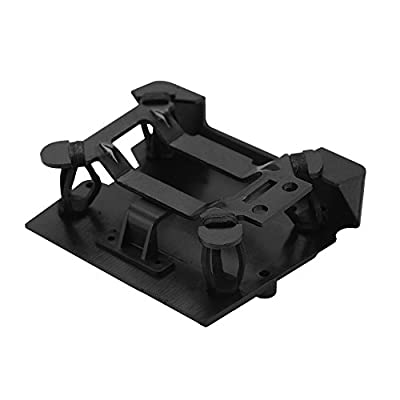 XCSOURCE Anti-Shock Vibration Gimbal Damper Absorbing Board Hanging Mount Plate Replcement for DJI MAVIC PRO Drone RC631