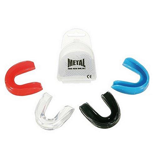 METAL BOXE - Protector bucal Senior