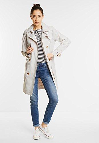 Street One - Manteau - Femme Blanc